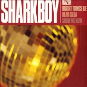 Click here for more info about 'Sharkboy - Razor'