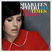 Sharleen Spiteri All The Times I Cried UK CD single