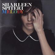 Sharleen Spiteri Melody - includes 5-track album sampler UK box set Promo