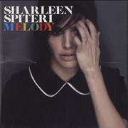 Sharleen Spiteri Melody - includes 6-track album sampler UK box set Promo