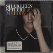 Sharleen Spiteri Melody UK CD album