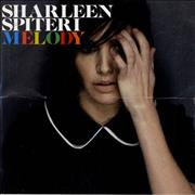 Sharleen Spiteri Melody UK CD single Promo