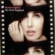 Sharleen Spiteri The Movie Songbook - Sampler UK CD single Promo