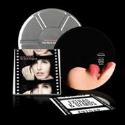 Sharleen Spiteri The Movie Songbook UK 2-CD album set