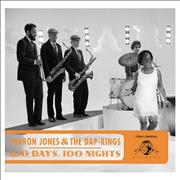 Click here for more info about 'Sharon Jones & The Dap-Kings - 100 Days, 100 Nights'