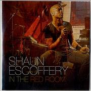 Click here for more info about 'Shaun Escoffery - In The Red Room'