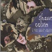 Click here for more info about 'Shawn Colvin - 5 Songs From A Few Small Repairs'