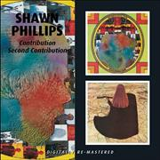 Click here for more info about 'Shawn Phillips - Contribution / Second Contribution'