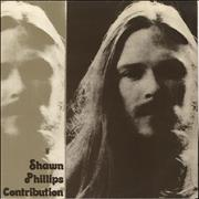 Click here for more info about 'Shawn Phillips - Contribution'