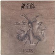 Click here for more info about 'Shawn Phillips - Faces'