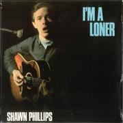 Click here for more info about 'Shawn Phillips - I'm A Loner - 180gm - Sealed'