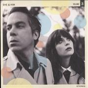 Click here for more info about 'She & Him - Volume 3'