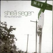Click here for more info about 'Shea Seger - The May Street Project'