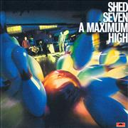 Click here for more info about 'Shed Seven - A Maximum High'