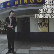 Click here for more info about 'Shed Seven - Chasing Rainbows'