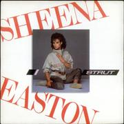 Click here for more info about 'Sheena Easton - Strut'