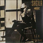 Click here for more info about 'Sheila E - Sex Cymbal'
