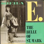 Click here for more info about 'Sheila E - The Belle Of St. Mark'
