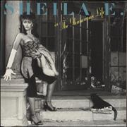 Click here for more info about 'Sheila E - The Glamorous Life + Insert'