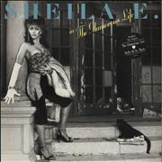 Click here for more info about 'Sheila E - The Glamorous Life - Hype Stickered'