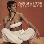 Click here for more info about 'Sheila Hylton - Breakfast In Bed - A-label - P/S'