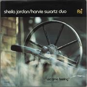 Click here for more info about 'Sheila Jordan - Old Time Feeling'