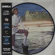 Click here for more info about 'Sheila - Little Darlin''