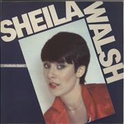 Click here for more info about 'Sheila Walsh - Future Eyes'
