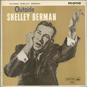 Click here for more info about 'Shelley Berman - Outside Shelley Berman'