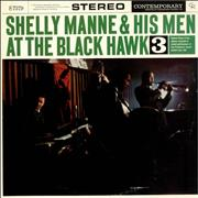 Click here for more info about 'Shelly Manne - At The Black Hawk 3'