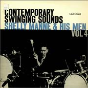 Click here for more info about 'Shelly Manne - Contemporary Swinging Sounds Volume 4'