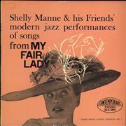 Click here for more info about 'Shelly Manne - My Fair Lady - Shelly Manne & His Friends Vol. 2'