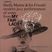 Click here for more info about 'Shelly Manne - My Fair Lady'