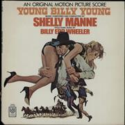 Click here for more info about 'Shelly Manne - Young Billy Young'