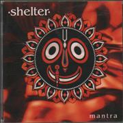 Click here for more info about 'Shelter - Mantra'