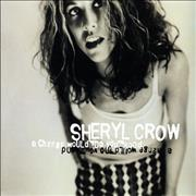 Click here for more info about 'Sheryl Crow - A Change Would Do You Good'