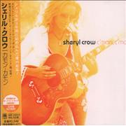 Click here for more info about 'Sheryl Crow - C'Mon, C'Mon'