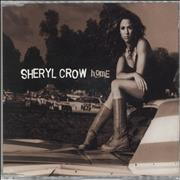 Click here for more info about 'Sheryl Crow - Home'