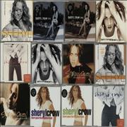 Click here for more info about 'Quantity of 22 CD Singles'
