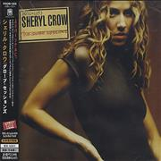 Click here for more info about 'Sheryl Crow - The Globe Sessions'