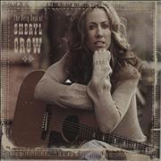 Sheryl Crow The Very Best Of - Sealed Ecopak USA CD album