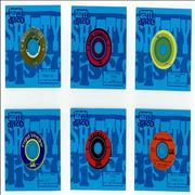 Click here for more info about 'Shifty Disco - A Quantity Of 6 Shifty Disco Singles Club Discs'