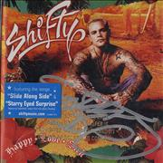 Click here for more info about 'Shifty Shellshock - Happy Love Sick - Autographed'