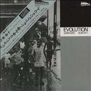 Click here for more info about 'Evolution - 45rpm 180gm'