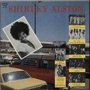 Click here for more info about 'Shirley Alston - With A Little Help From My Friends'