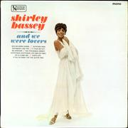 Click here for more info about 'Shirley Bassey - And We Were Lovers - Mono'