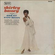 Click here for more info about 'Shirley Bassey - And We Were Lovers - Stereo'