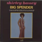 Click here for more info about 'Shirley Bassey - Big Spender'