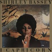Click here for more info about 'Shirley Bassey - I Capricorn'