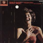 Click here for more info about 'Shirley Bassey - Let's Face The Music - 2nd + Autographed'
